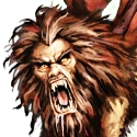 Neegog the Manticore